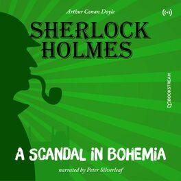 Album cover of The Originals: A Scandal in Bohemia