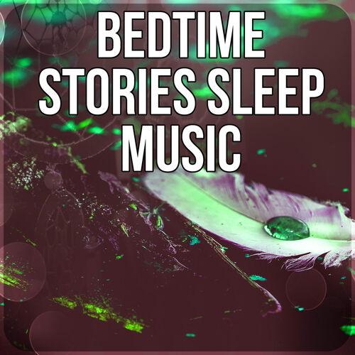 Insomnia Instrumental Academy: Bedtime Stories Sleep Music