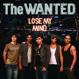 Album cover of Lose My Mind