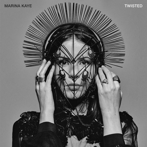 Marina Kaye: Twisted - Pop  FLAC & Hi-Res 2020