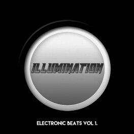 Album cover of Electronic Beats, Vol. 1.