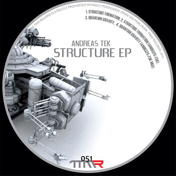 Structure Formation cover