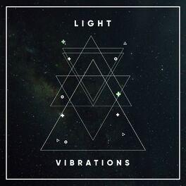 Album cover of # Light Vibrations