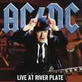 Pochette album Live at River Plate