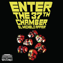 Album cover of Enter The 37th Chamber