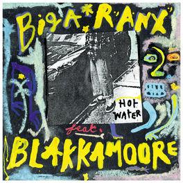 Album cover of Hot Water