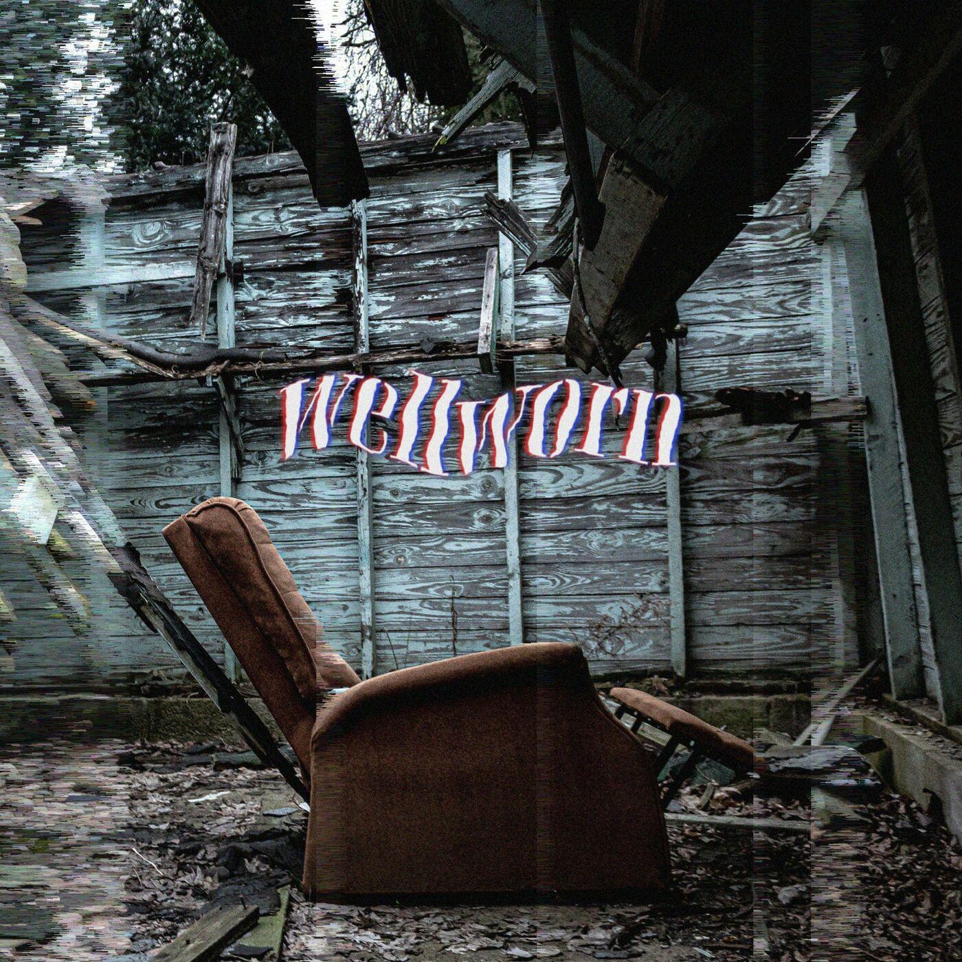 Wellworn - I [EP] (2021)
