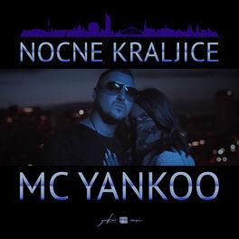Album cover of Nocne Kraljice