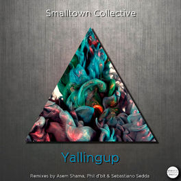 Album cover of Yallingup