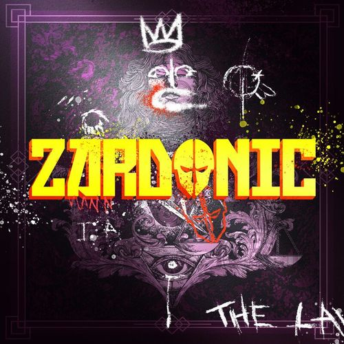 Reach - The Law (Zardonic Remix)