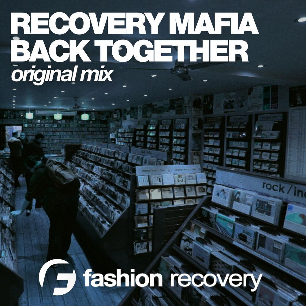 Back Together (Original Mix)