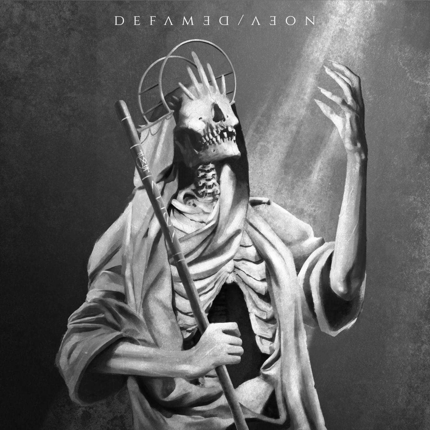 Defamed - Aeon (Instrumental) [EP] (2021)