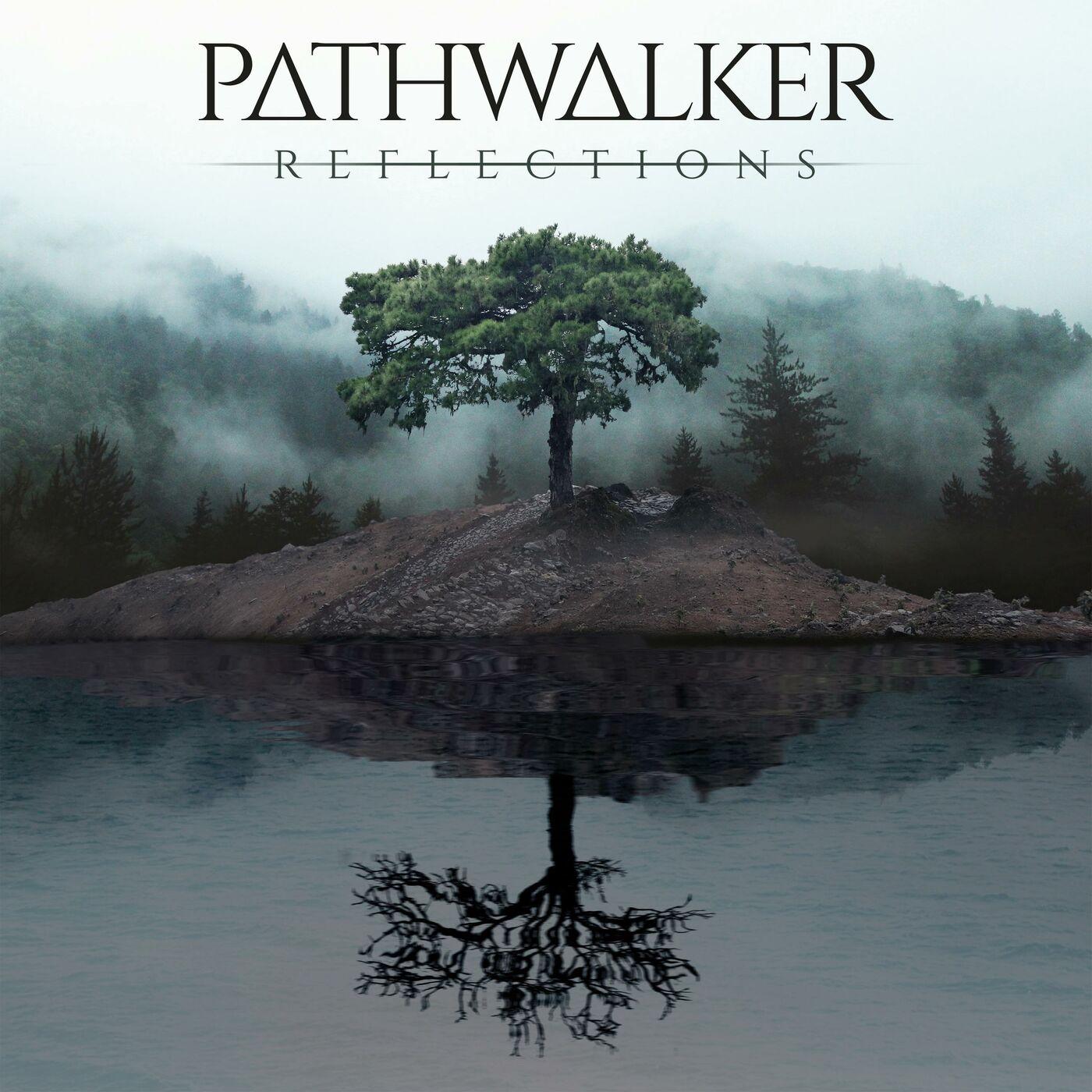 Pathwalker - Reflections [EP] (2020)