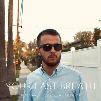 Your Last Breath (feat. Violetta Collaco) cover