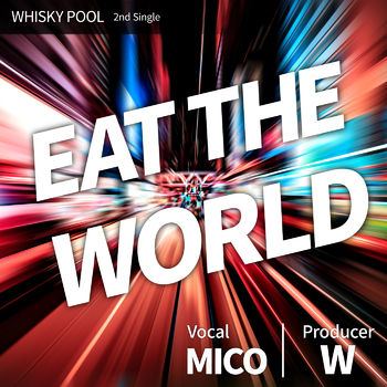 Eat the World cover