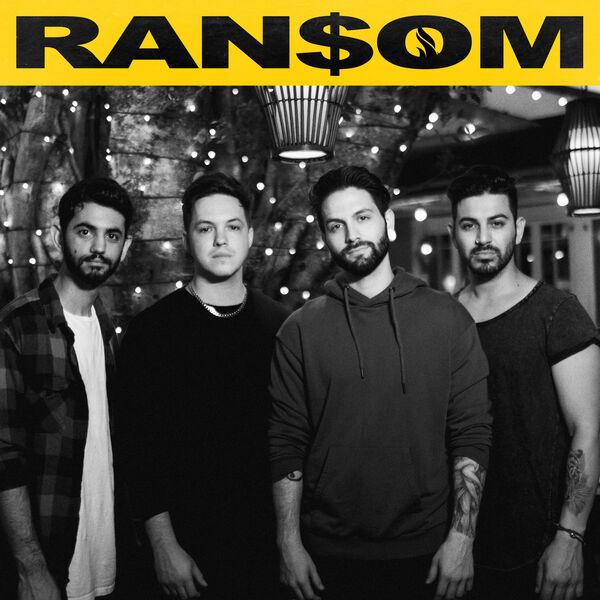 Fame on Fire - Ransom [single] (2019)