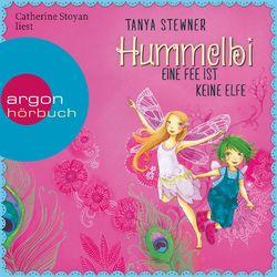 Hummelbi - Eine Fee ist keine Elfe (Gekürzte Lesung) Audiobook