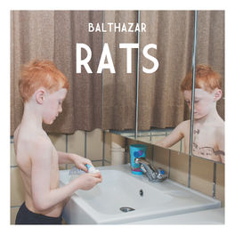 Album cover of Rats