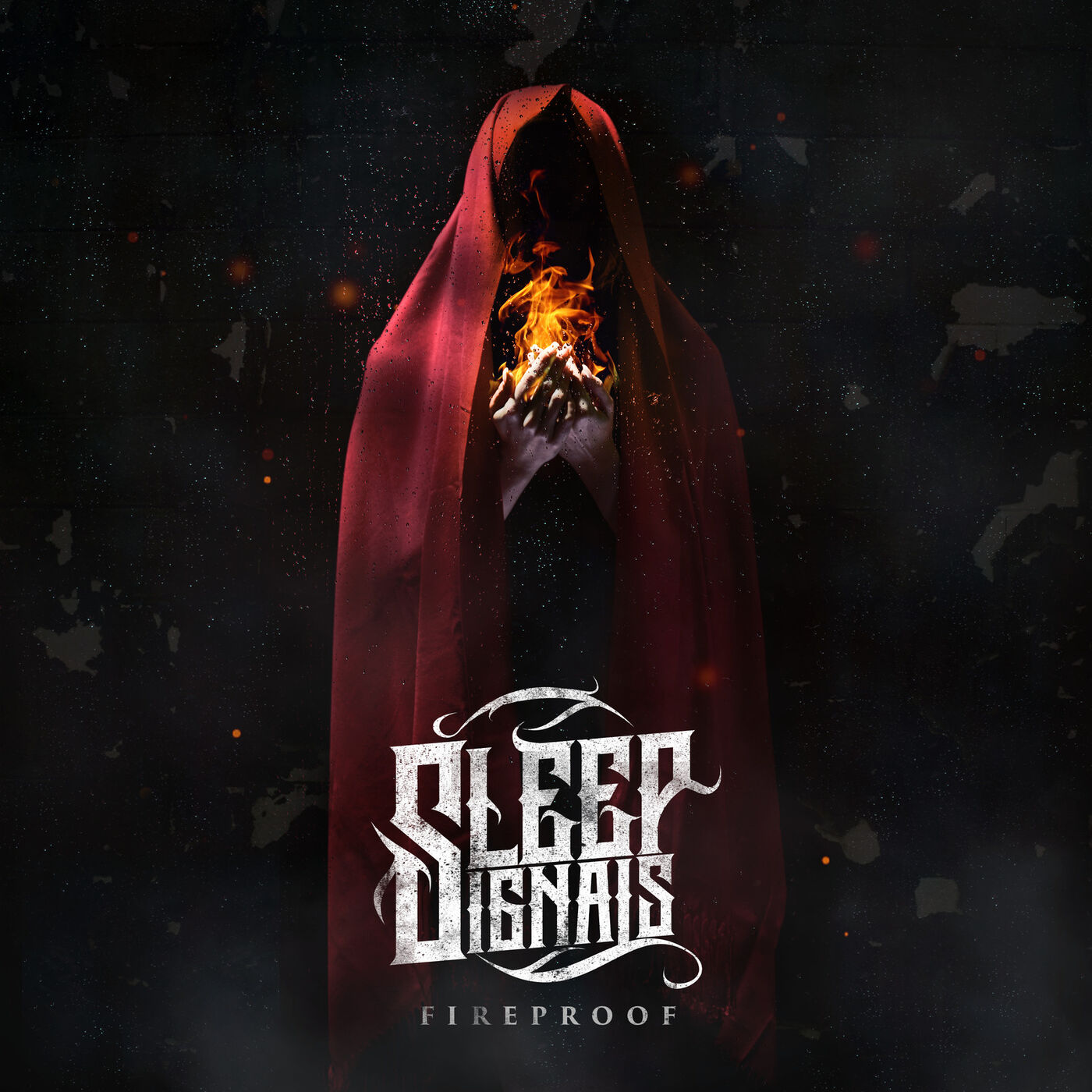 Sleep Signals - Fireproof [single] (2020)