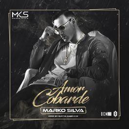 Album cover of Amor Cobarde