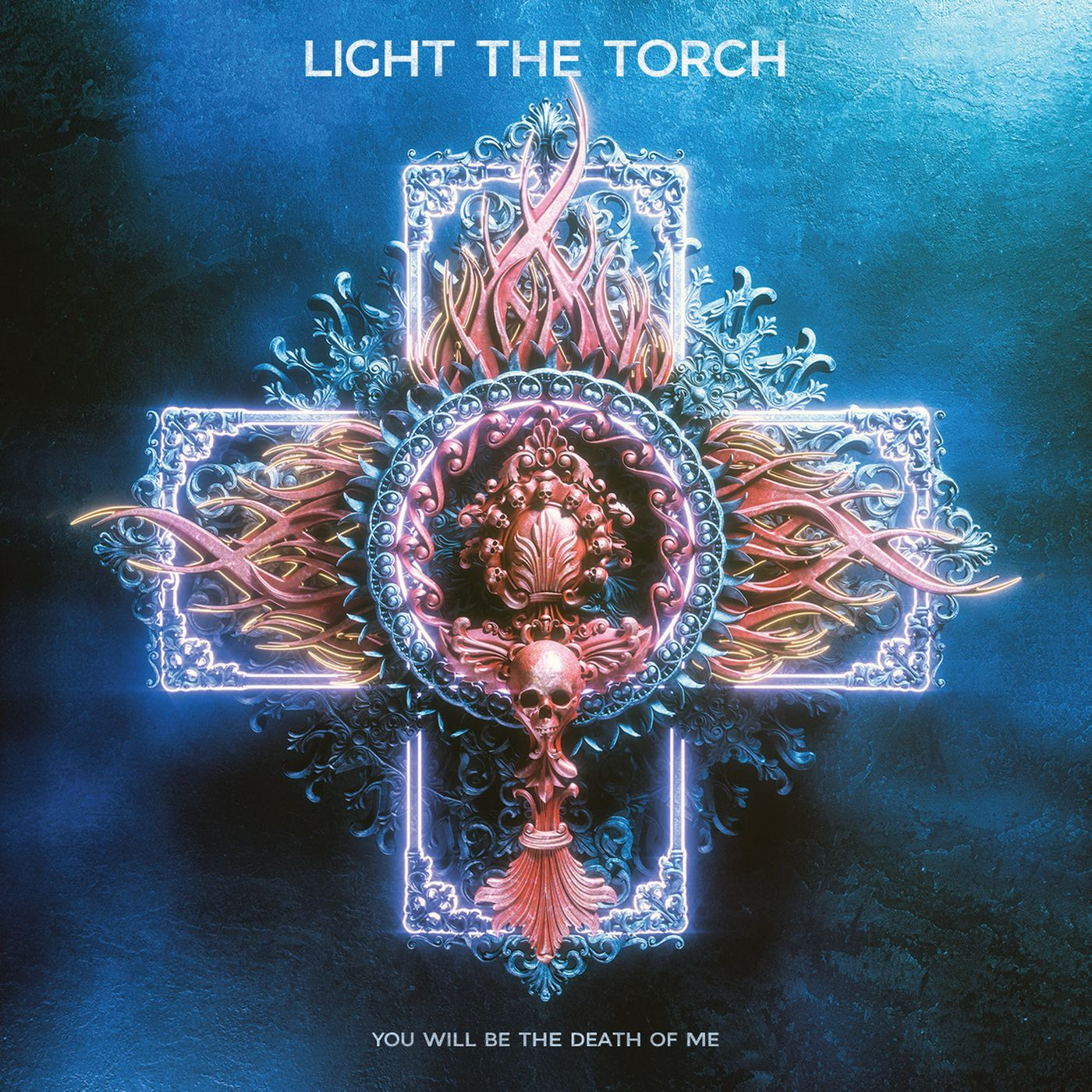 Light The Torch - Wilting in the Light [single] (2021)