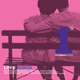 Album cover of Love Songs #1's
