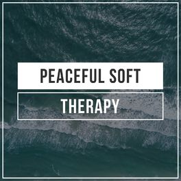 Album cover of # Peaceful Soft Therapy