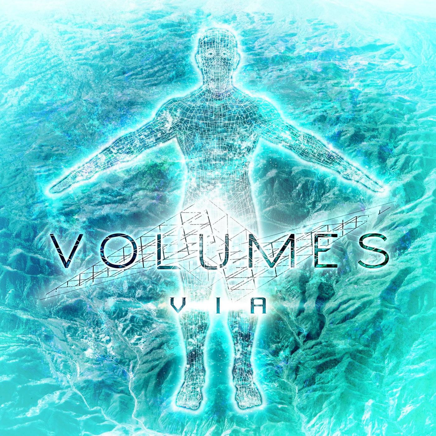 Volumes - Via [Remastered] (2016)