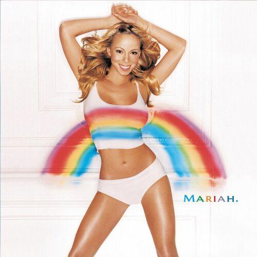 Baixar CD Rainbow – Mariah Carey (1999) Grátis