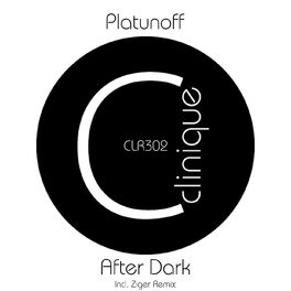 Album cover of After Dark