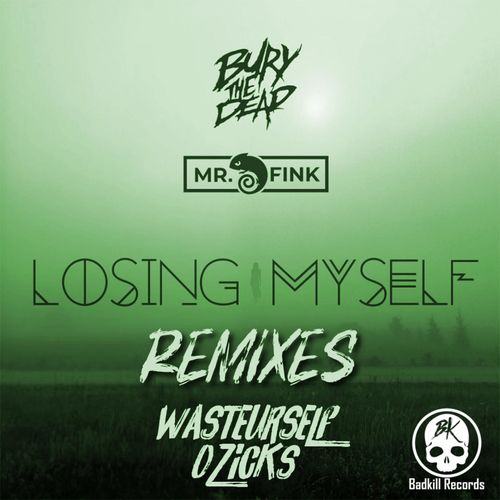 Wasteurself, Ozicks - Losing Myself Remixes EP