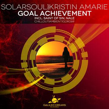 Goal Achievement (Nale Remix] cover
