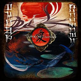 Album cover of Black Love Oriented