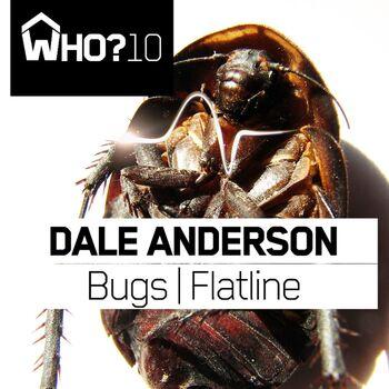 Bugs (Original Mix) cover
