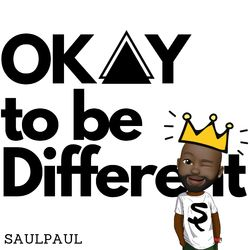 Okay to Be Different