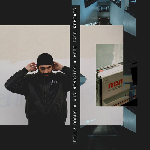 More Tape Remixes