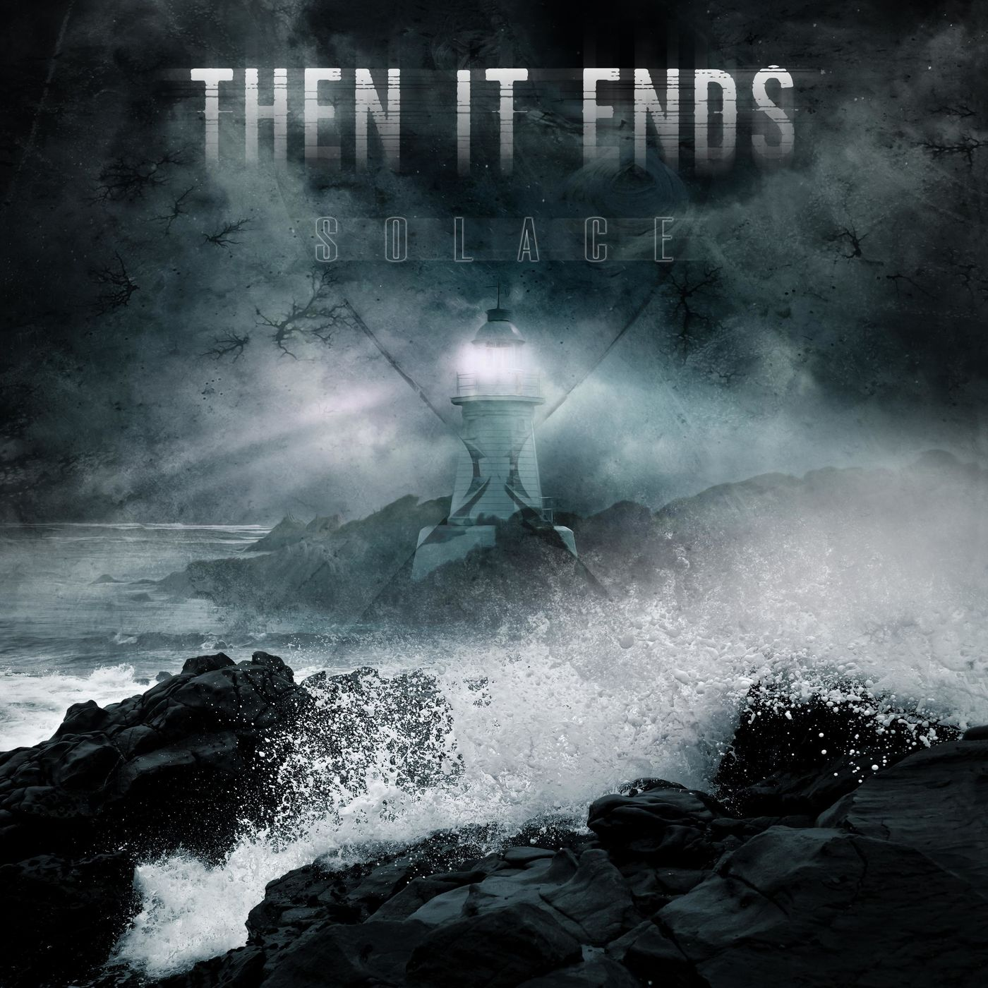 Then It Ends - Cancer [single] (2021)