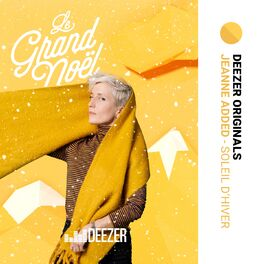 Album cover of Soleil d'hiver - Le Grand Noël