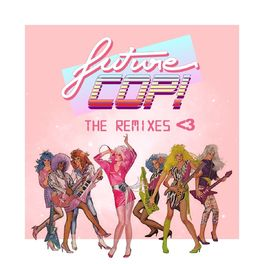 Album cover of The Remixes <3