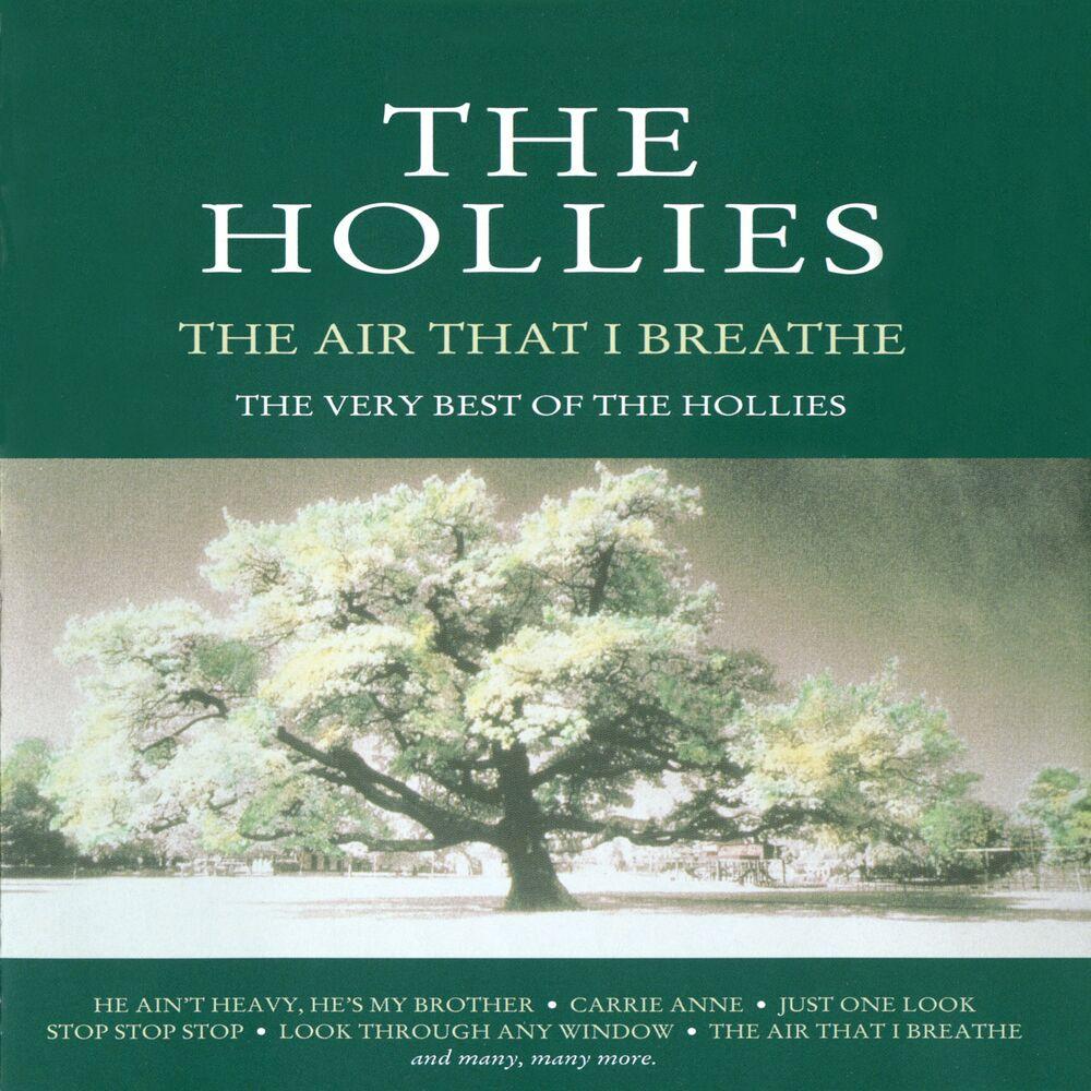 The Air That I Breathe