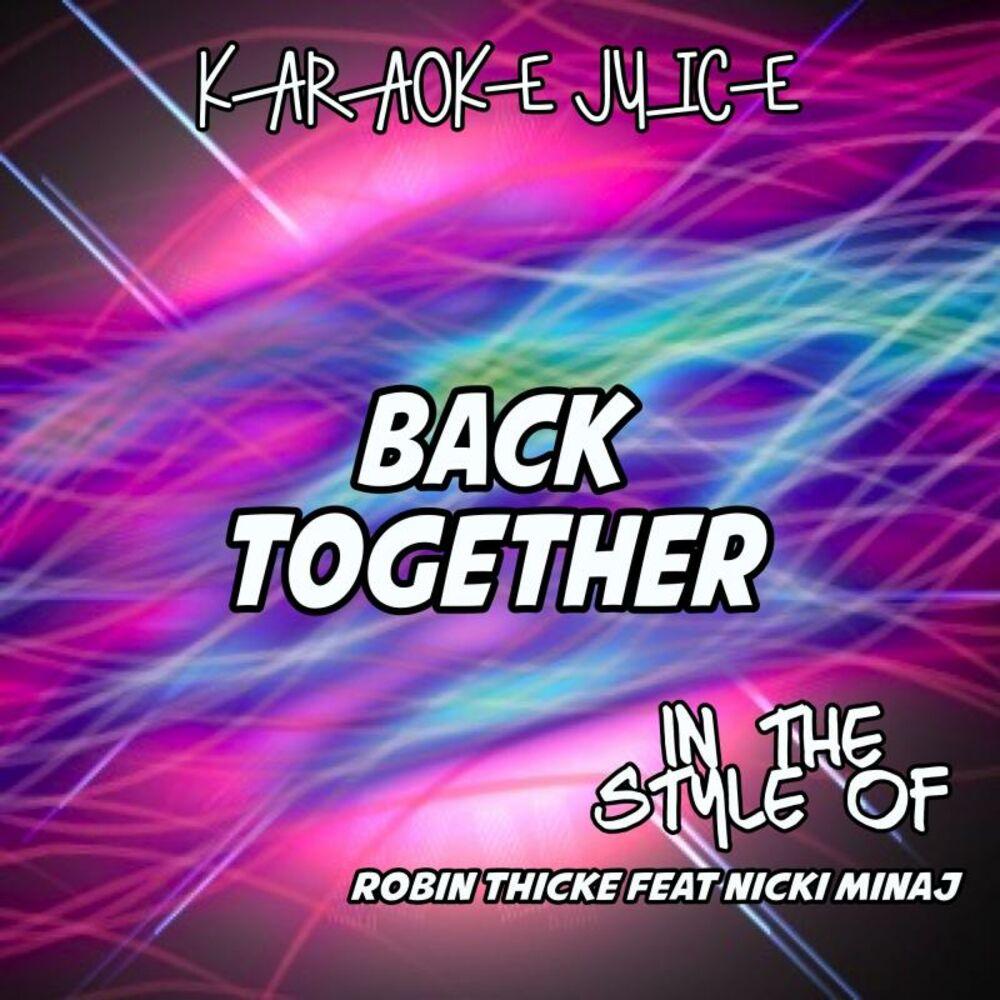 Back Together (Instrumental Mix)