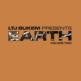 Album cover of Earth, Vol. 2