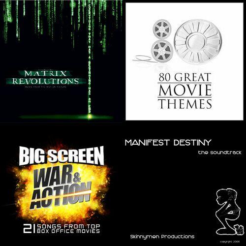 mr destiny movie soundtrack