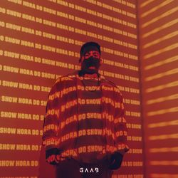 Gaab – Hora do Show 2021 CD Completo
