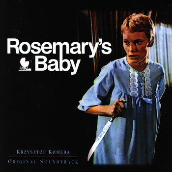 Rosemary's Baby Main Theme Vocal cover