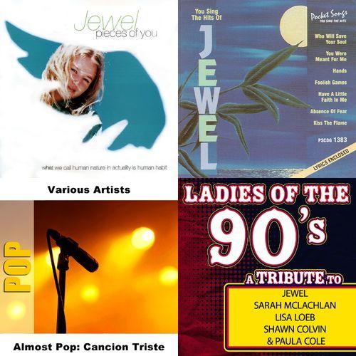 Lista pesama jewel foolish games – Slušaj na Deezer-u   Strimovanje