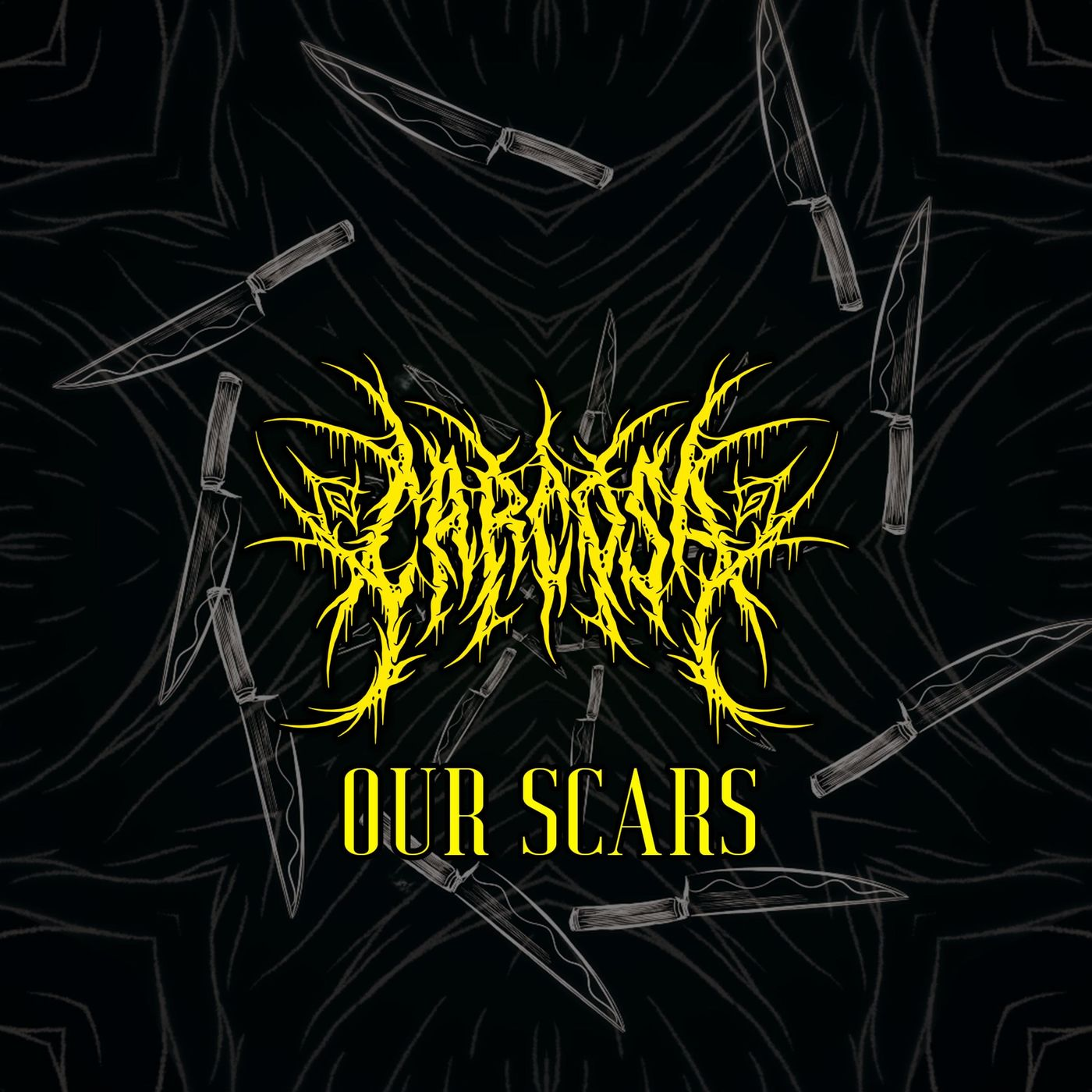 Carcosa - Our Scars [single] (2020)
