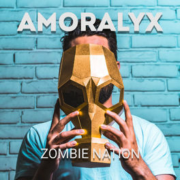 Album cover of Zombie Nation