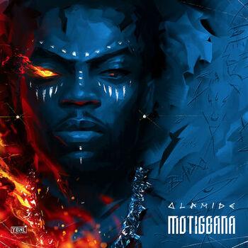 Motigbana cover