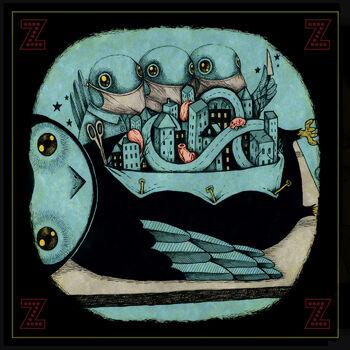Wordless Chorus cover